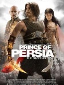 Pers Prensi Zamanın Kumları film izle