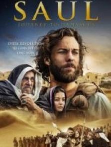 Saul Şam'a Yolculuk full hd film izle