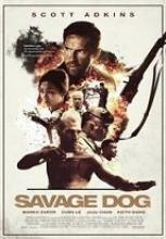 Savage Dog full hd film izle