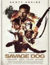 Savage Dog full hd film izle