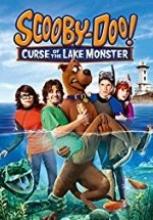 Scooby Doo – Göl Canavarının Laneti 2010 film izle