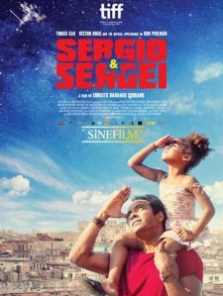 Sergio and Sergei izle full hd film