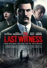 Son Tanık – The Last Witness full hd film izle