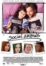 Sosyal Hayvanlar full hd film izle 2018