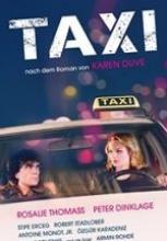 Taksi – Taxi 2015 full hd film izle