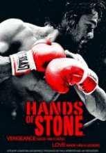 Taştan Eller (Hands of Stone) 2016 full hd film izle