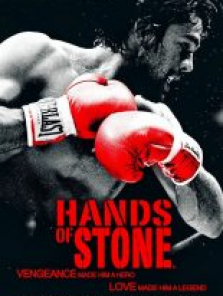 Taştan Eller (Hands of Stone) 2016 full hd film izle