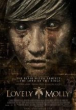 Tatlı Molly Türkçe full hd film izle