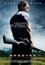 Tetikçi (Shooter) 2007 full hd film izle