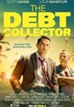The Debt Collector Full Hd film izle