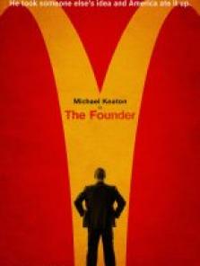 The Founder (Kurucu) full hd film izle