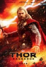 Thor 3 Ragnarok (Kıyamet Günü) film izle