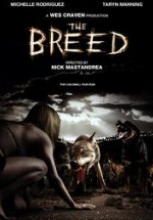 Vahşi Irk (The Breed) full hd film izle