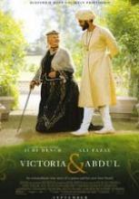 Victoria ve Abdul full hd film izle