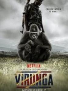 Virunga (2014) full hd film izle